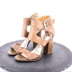 Sam Edelman Womens Heels Size 6.5M
